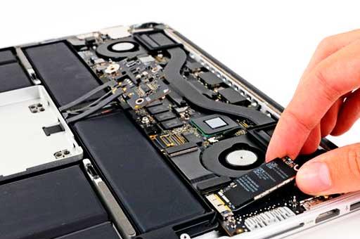 Reparación MacBook en Barcelona